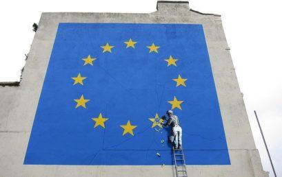 """Die """"neue"""" EU: Ohne Großbritannien, aber mit den Staaten des Westbalkans"""