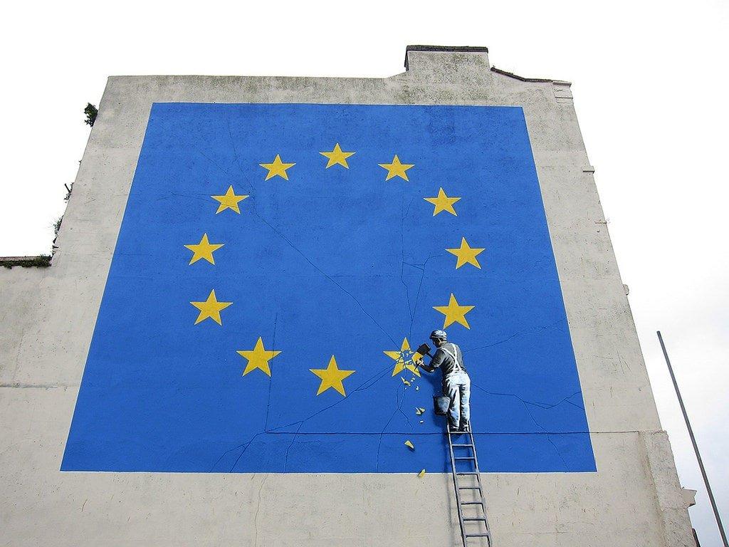 """Die """"neue"""" EU und der Westbalkan"""