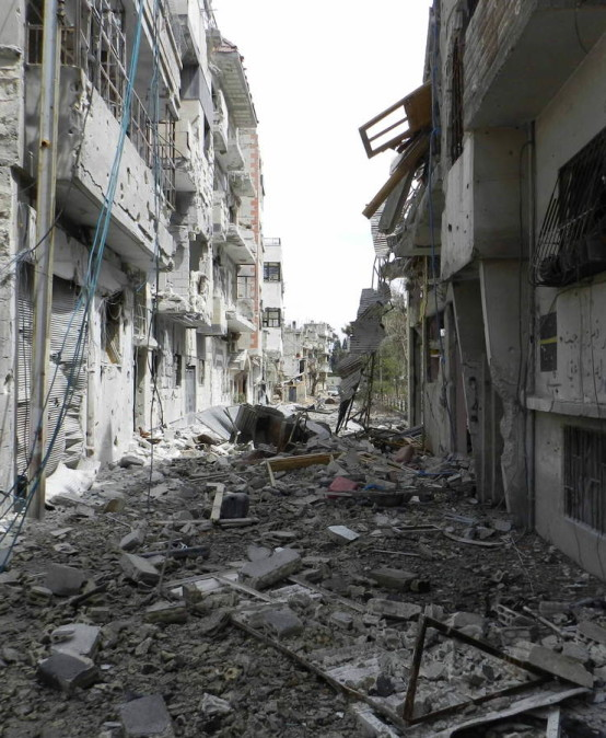 Können wir Syrien und die Syrer noch verstehen?