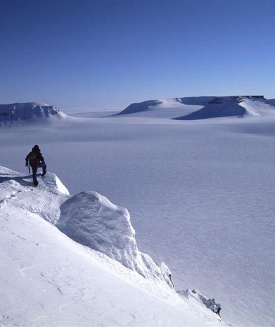 Expedition Franz Josef Land – In der Spur der Entdecker nach Norden