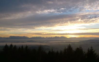 Naturpark Buchberg – ein Kapitel Salzburger Naturschutzgeschichte
