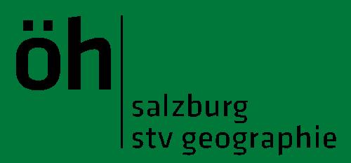 Logo STV-Geographie