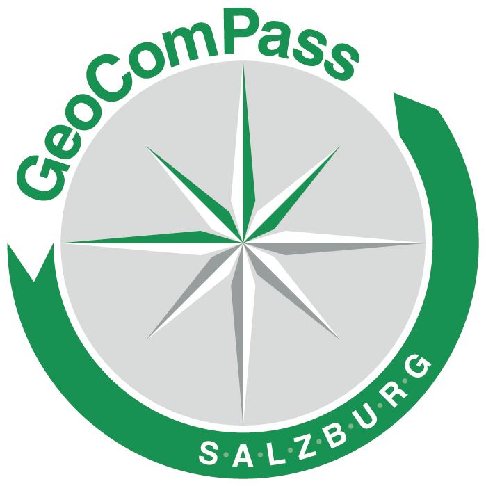 GeoComPass SALZBURG (Geographische Gesellschaft Salzburg)