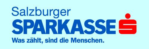 Logo Salzburger Sparkasse
