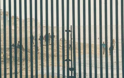 Hier und dort. Über Grenzen und Grenzüberschreitungen