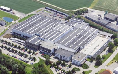 Fill Gesellschaft m.b.H. Maschinen- und Anlagenbau