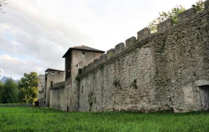 Der befestigte Berg – Munition und Mauern auf dem Mönchsberg