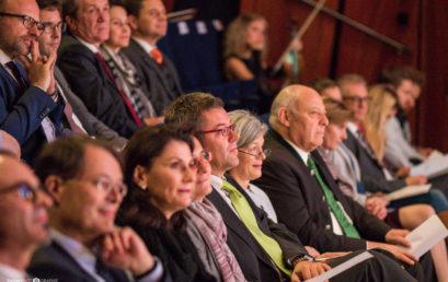Kooperation der Universitäten Salzburg und Passau stellt sich im EUROPARK der Öffentlichkeit vor