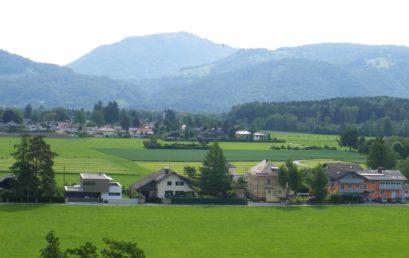 Salzburg die Grüne Stadt – Urbane Ökosysteme in Salzburg als Leistungsträger im Stadtmanagement