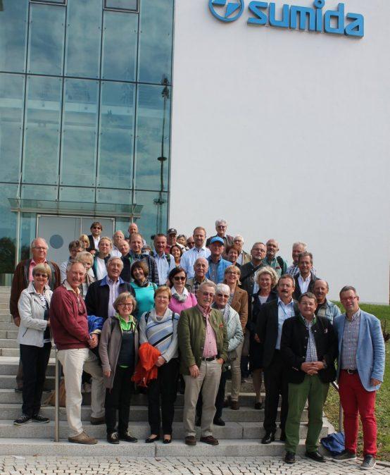 GeoComPass SALZBURG meets Passau