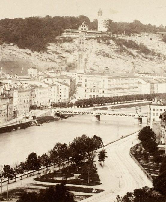Stillstand im Straßenbau der Stadt Salzburg seit einem Jahrhundert – Fluch oder Segen?