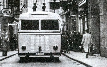 Steht die Verkehrspolitik seit fast 100 Jahren still?