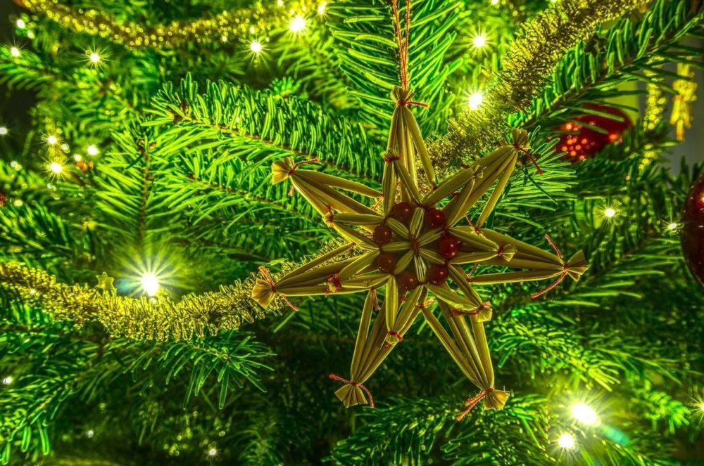 Frohe Weihnachten und einen guten Start ins Jahr 2018