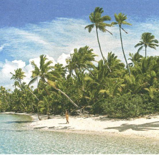 Die Südsee: Ein kritischer Blick auf das Paradies