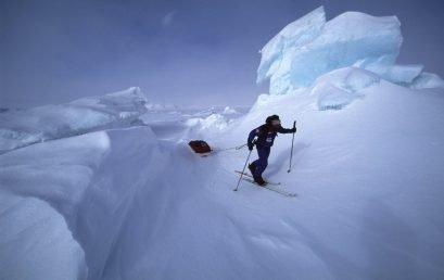 Franz-Josef-Land – Auf den Spuren einer österreichisch-ungarischen Nordpolarexpedition