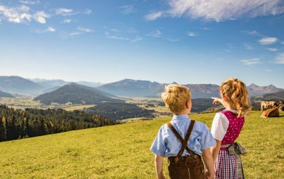 UNESCO-Biosphärenpark Salzburger Lungau: Agrarproduktion, Kulinarik und Genusstourismus in einer alpinen Modellregion