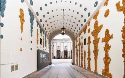 Mehr als das Auge sehen kann – Kunst im öffentlichen Raum der Stadt Salzburg