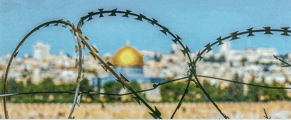 Wem gehört Jerusalem? Die Hintergründe eines Dauerkonflikts