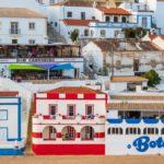 Südportugal - Aufbruch vom und am Ende Europas