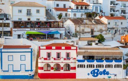 Südportugal – Aufbruch vom und am Ende Europas