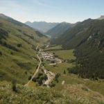 Artenvielfalt und Lebensräume in den Alpen