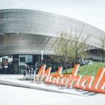 Besuch bei einem Unternehmen der Region: KTM