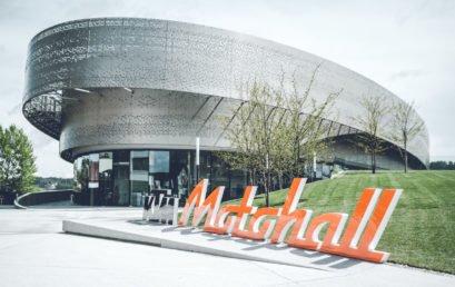 Besuch bei einem Unternehmen der Region: KTM – Ein weltweit tätiger Motorrad- und Sportwagenhersteller im Innviertel