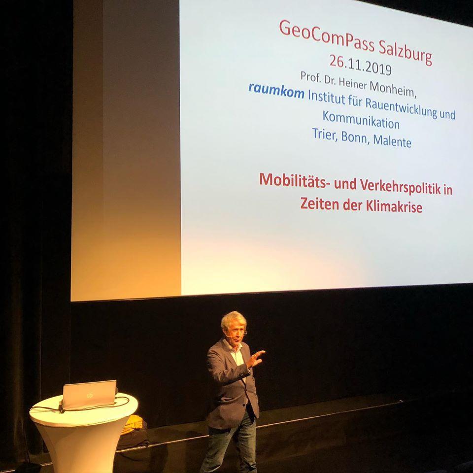 Mobilitätspolitik am Scheideweg – Strategien für eine nachhaltige Verkehrsentwicklung
