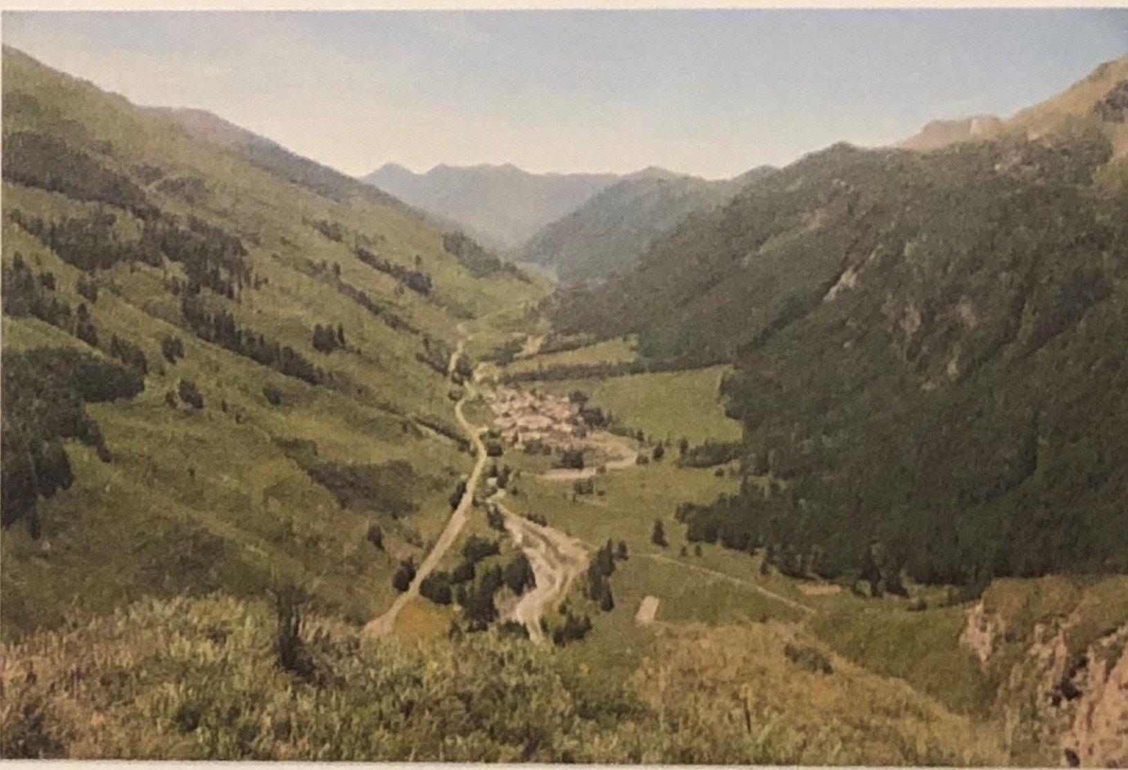 """""""Artenvielfalt und Lebensräume in den Alpen – welche Rolle spielt der Mensch?"""""""