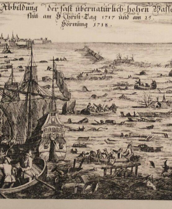 1000 Jahre Wetter, Klima und Katastrophen